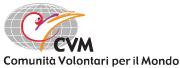 CVM – Comunità Volontari per il Mondo