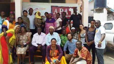 Il video | Una giornata con Mwakba, l'unione di associazioni per i diritti dei più vulnerabili