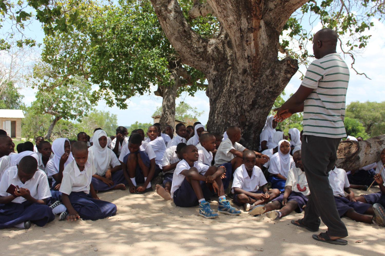 Prevenire HIV e AIDS