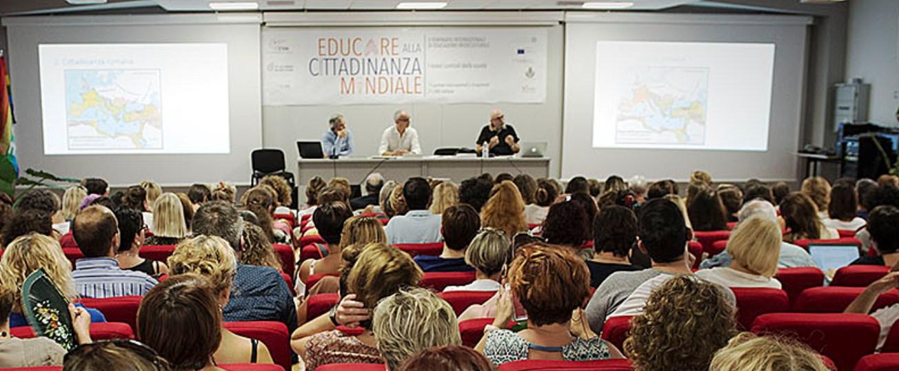 XI Seminario internazionale di educazione interculturale
