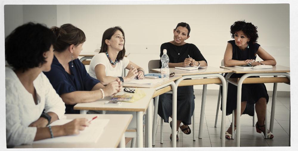 Eas - Educazione allo sviluppo
