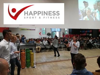Happiness: i valori del volontariato
