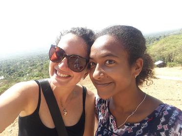 Selam: la giovane ingegnere ai confini del mondo