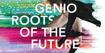Genio – Roots of The Future 2019